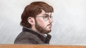 Ismael Habib est accusé d'avoir tenté de quitter le pays pour participer à des activités d'un groupe terroriste.