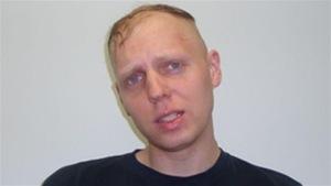Jayme Pasieka est accusé de meurtre avec préméditation.