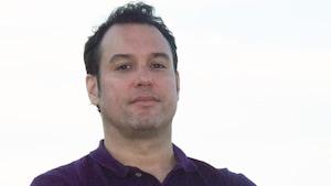 Jean-Marc Beausoleil est journaliste, romancier et nouvelliste