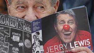 Jerry Lewis n'est plus