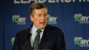 La nouvelle mairie de Toronto aura plusieurs défis à surmonter