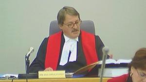 L'ex-juge Louis-Charles Fournier