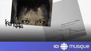 Écoutez le nouvel album de Kid Koala