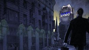 Les intouchables : notre série d'articles sur l'affaire KPMG