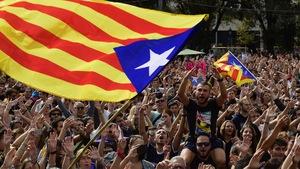 La légitimité morale des indépendantistes renforcée par le référendum, disent des universitaires catalans