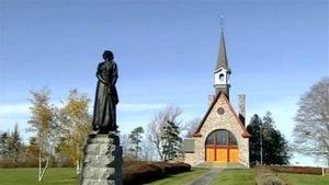 Les festival aura lieu à Grand-Pré, en Nouvelle-Écosse, du 10 au 13 août.
