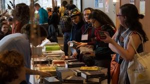 Salon du livre des Premières Nations 2016