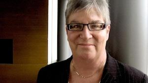 Louise Dandurand (archives)