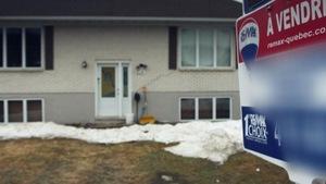 Un suicide hante vendeurs et courtiers immobiliers