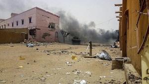 Mali: une dizaine de morts dans une attaque près de la frontière nigérienne