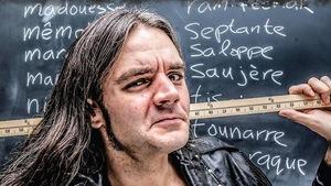 Marc à Paul à Jos vient de lancer son album nommé « École du français acajun ».