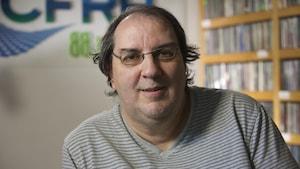 Portrait de Marc Lalonde