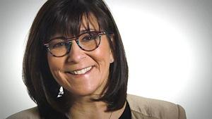 Marie Grégoire