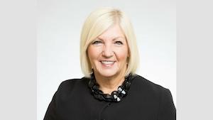 Maryse Gaudreault, candidate dans Hull pour le PLQ