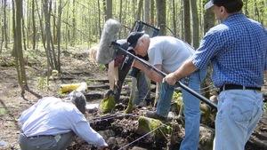 La région de Saint-Anicet est une véritable province culturelle de l'Iroquoisie laurentienne.