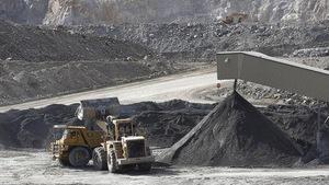 La mine Minto au Yukon