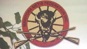 Symbole de la Fédération des Métis du Manitoba (MMF)