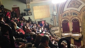 Théâtre Capitol