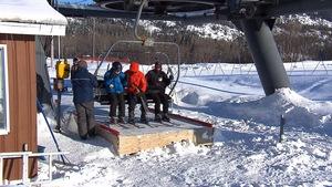 Le Centre de ski du Mont Ti-Basse