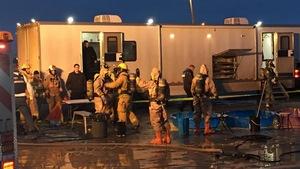 Une opération antidrogue à St-Charles-sur-Richelileu