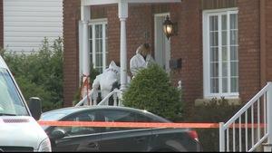 Le meurtre de Roland Baker à Drummondville a causé tout un émoi dans le quartier.