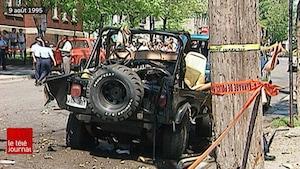 Entre 1994 et 2001, la guerre des motards a fait près de 200 morts au Québec. L'une de ces victimes n'avait que 11 ans. Il y a 25 ans, Daniel Desrochers a été la première victime innocente de cette guerre sanglante, une tragédie qui a changé la lutte contre le crime organisé au Québec.