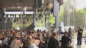 Trois orchestres réunis pour le 375e de la ville