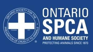 Logo de la OSPCA