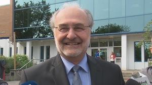 Paul Shoiry quittera la politique municipale à la fin de son mandat.