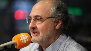 Paul Shoiry à l'émission Première heure.