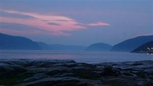 La Côte-Nord se démarque par ses noms de lieux romantiques