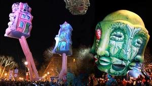 Plus d'animation pour le 50e Festival d'été de Québec