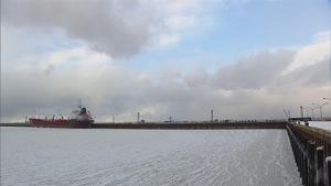 Le port de Rimouski est l'un de ceux que Transports Canada veut céder.