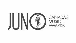 Le logo des prix Juno