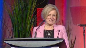 Le plan de diversification énergétique de l'Alberta se concentrera sur l'industrie pétrochimique