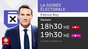 Patrice Roy
