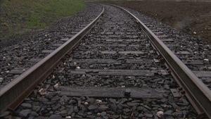 Des rails à Lac-Mégantic
