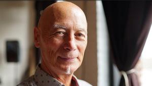 Entrevue avec l'homme de théâtre Yves Sioui Durand