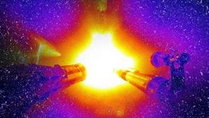L'énergie prodigieuse de la fusion nucléaire