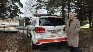 Des policiers bénévoles au service du don d'organes
