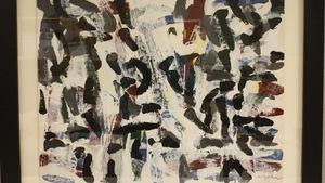 Des tableaux de Riopelle volés en 1999 sont retrouvés à Montréal