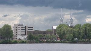 Centre-ville de Saint-Félicien