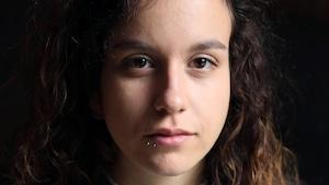 L'auteure Sarah Walou