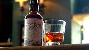 Le rhum Screech est produite par une entreprise de Terre-Neuve-et-Labrador.