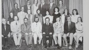 En avril, l'administration oblate décide de se retirer du Collège Mathieu après 56 ans de dévouement.