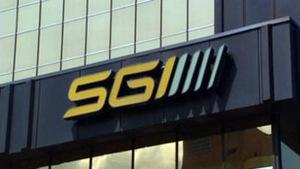 Le logo de la Société d'assurance de la Saskatchewan