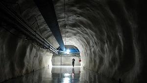 SNOLAB est le laboratoire souterrain le plus profond d'Amérique du Nord où les scientifiques font de la recherche fondamentale.