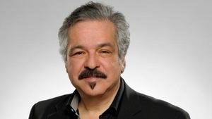 Soleïman Mellali, rédacteur en chef d'Espaces autochtones
