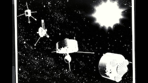 Ces sondes spatiales qui ont marqué l'histoire