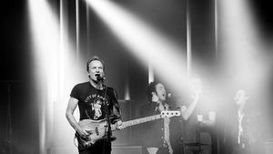 Sting en concert au Métropolis de Montréal